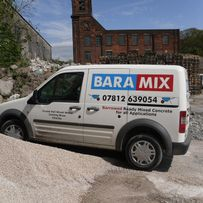 Bara Mix Ltd